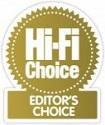 Epos K2 Speakers - HiFi Choice Award