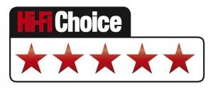 Hi Fi Choice 5 Star Review_M-DAC