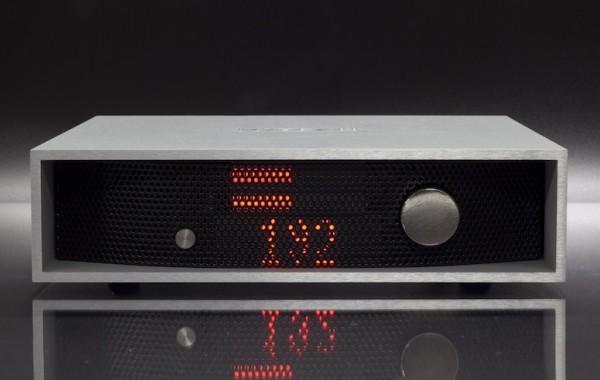 Joplin 384/32 A/D converter