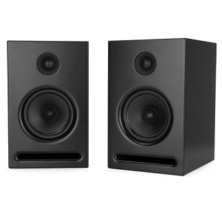 Epos K1 Speakers – Black [large view]