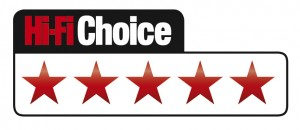Hi Fi Choice 5 Star Review_M-DAC